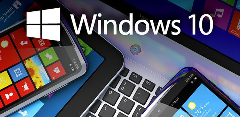 ¿AÚN NO HAS ACTUALIZADO A WINDOWS 10?