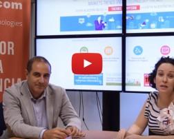 Vídeo Cómo acercar el Big Data a las empresas