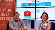 Vea el vídeo 'Cómo acercar el Big Data a las empresas'