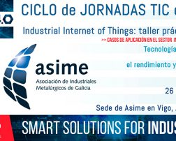 Taller práctico: Industrial Internet of Things (IIoT)