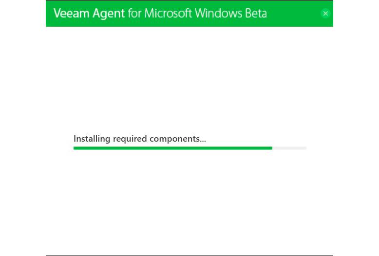 Instalación de Veeam Agent para Windows (Parte 1) - 6