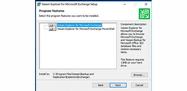 Instalación Veeam Backup para Office 365 (Parte 1) 14
