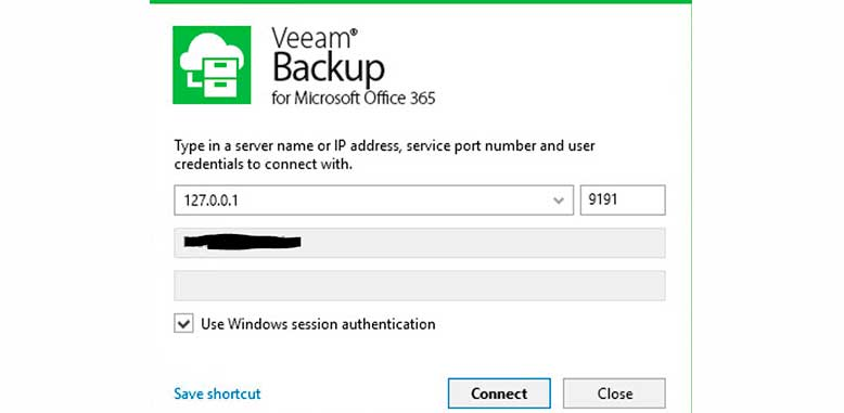 Instalación Veeam Backup para Office 365 (Parte 1) 7
