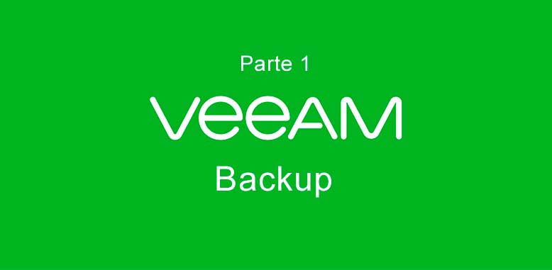 Instalación Veeam Backup para Office 365 (Parte 1)