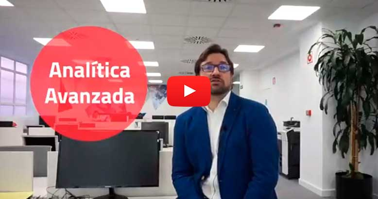 Analítica Avanzada - Digital Customer Labs