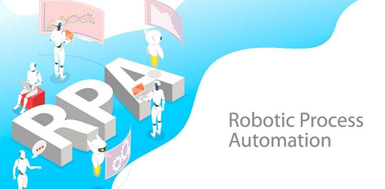 La tecnología detrás de la Robotización de Procesos