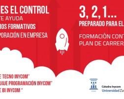 "Cátedra Inycom. Programa ""Talento Inycom"""