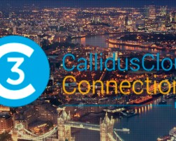 Inycom en Callidus Cloud Connections EMEA 2016