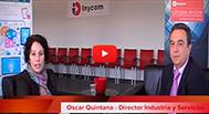 Vea el vídeo 'Análisis sobre la influencia de las TIC en el sector industrial y de servicios'