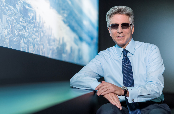 ¿Conoces a Bill McDermott de CallidusCloud?