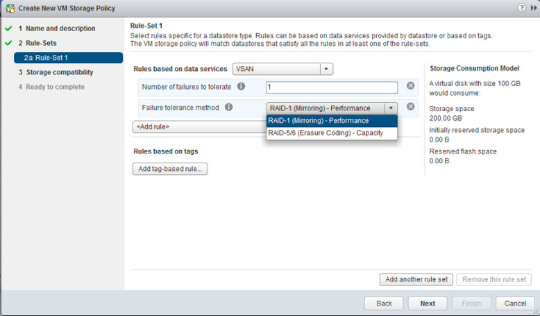 Cómo configurar VMware vSAN (Parte 4) 10
