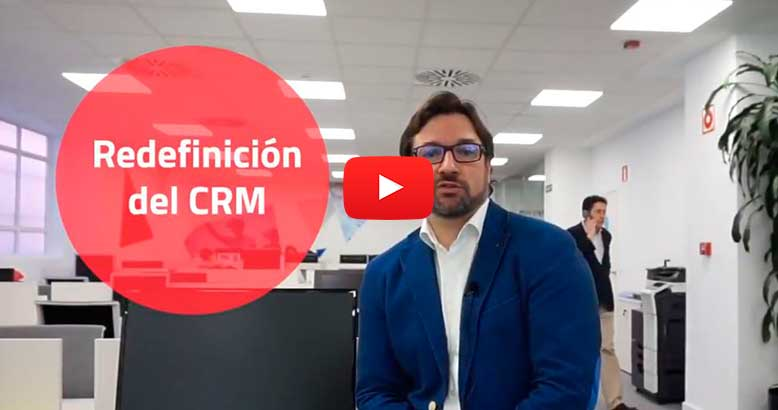 Redefinición del CRM - Digital Customer Labs