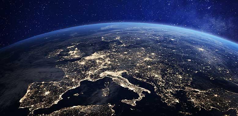 Amazon, un gran mercado internacional a considerar en la Unión Europea