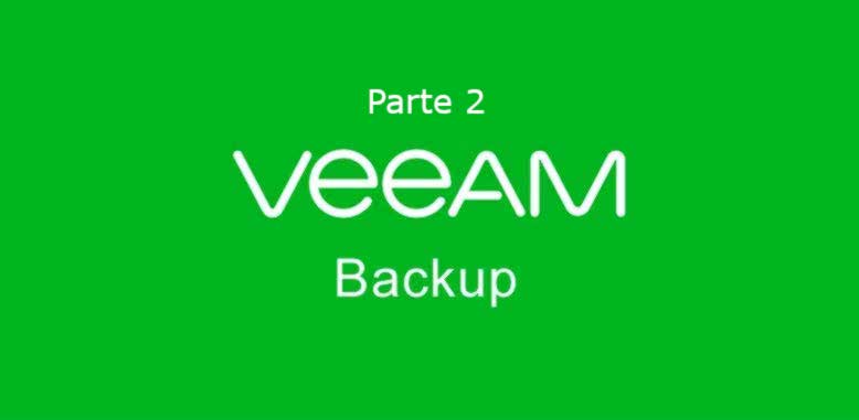 Instalación Veeam Backup para Office 365 (Parte 2)