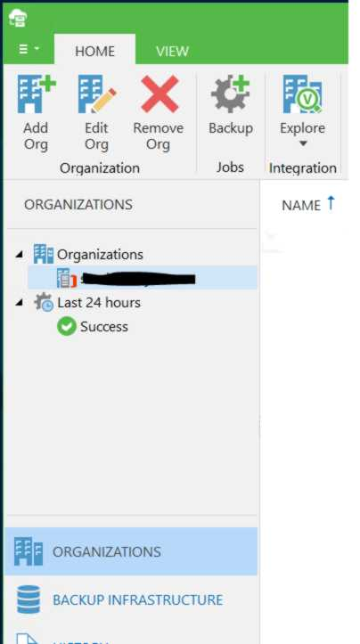 Instalación Veeam Backup Office365 Parte 2-10