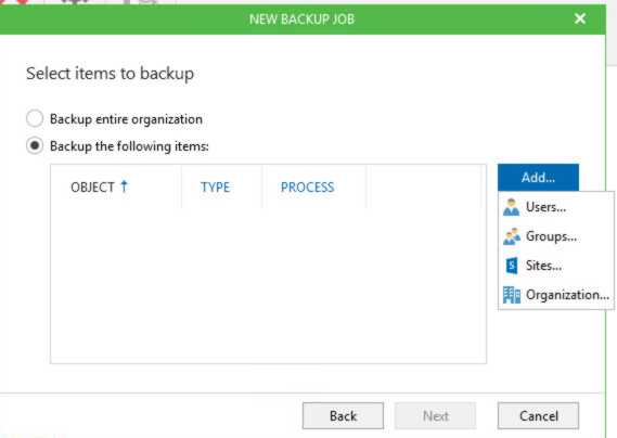 Instalación Veeam Backup Office365 Parte 2-12