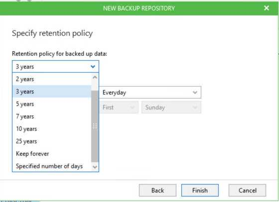 Instalación Veeam Backup Office365 Parte 2-9