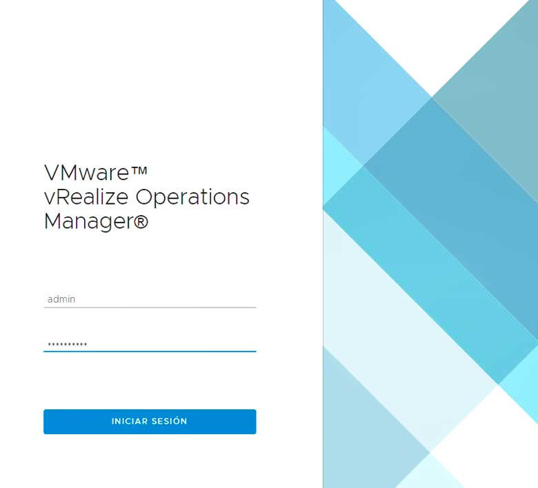 Actualización vRealize Operations Manager 7.5 (Parte 2) 9